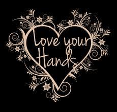 love your hands